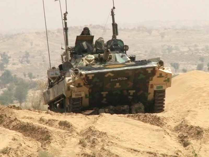 Video : Budget 2015: Rs 2,46,727 Crore Allocated for Defence