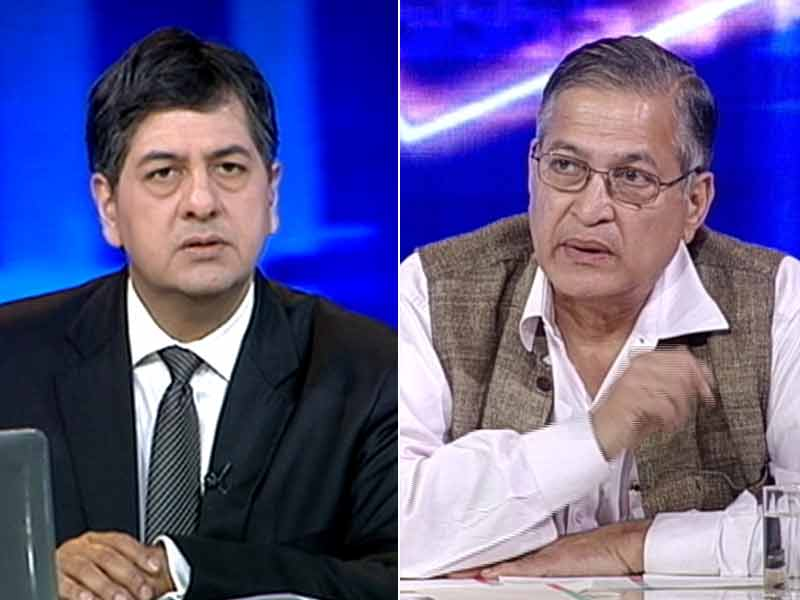 Video : Budget Reactions - Is it the Big Bang Budget People expected?