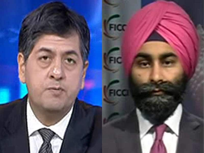 Video : The Biggest Takeaway from this Budget is Direction: Shivinder Singh