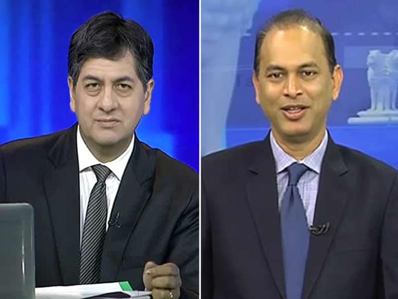 Video : Budget is Very Pragmatic: Sunil Singhania
