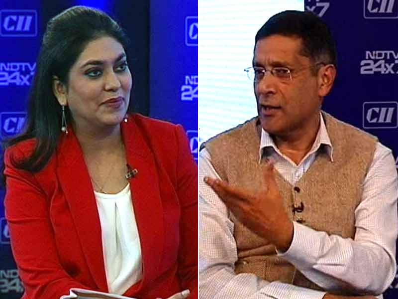 Video : India is a Super Tanker, Changing its Course Not Easy