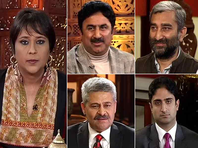 Video : Hyper-Nationalism Weds Soft Separatism: Watershed Day in Jammu and Kashmir?