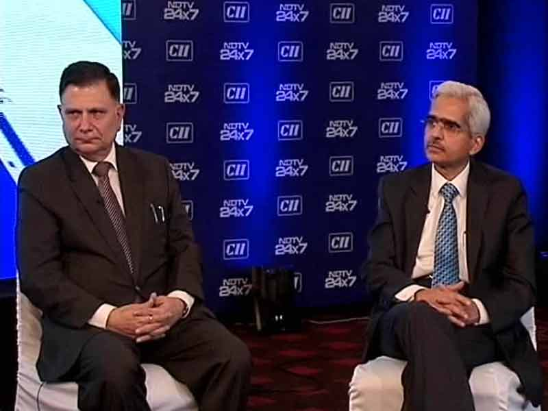 Video : FY16 Revenue Numbers Will be Achieved: Revenue Secretary to NDTV