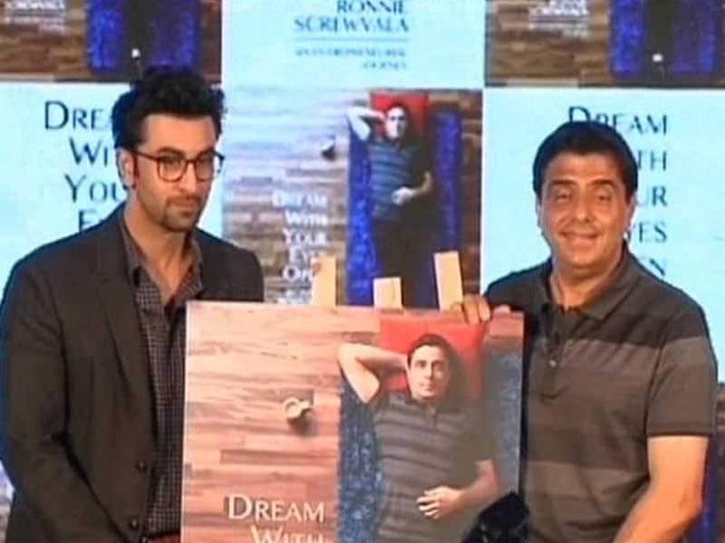 Video : Ranbir Kapoor Book-ed