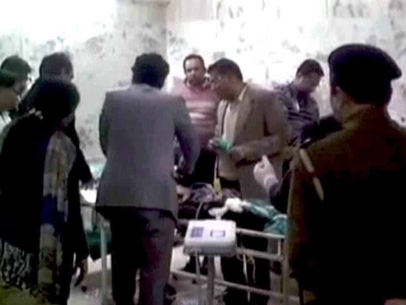 Videos : #NoVIP : सीएम खट्टर के काफिले ने मारी टक्कर, एक की मौत