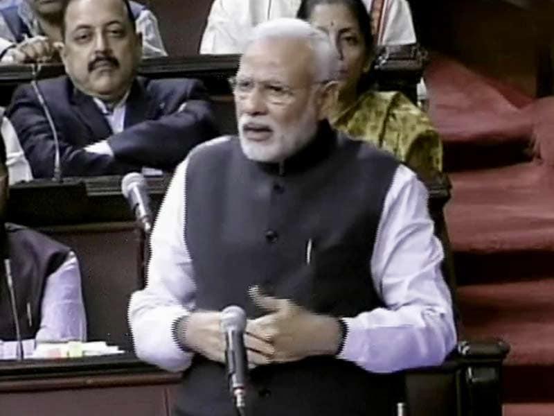 Video : ब्लैक मनी पर पहले क्यों नहीं बनी SIT : प्रधानमंत्री नरेंद्र मोदी
