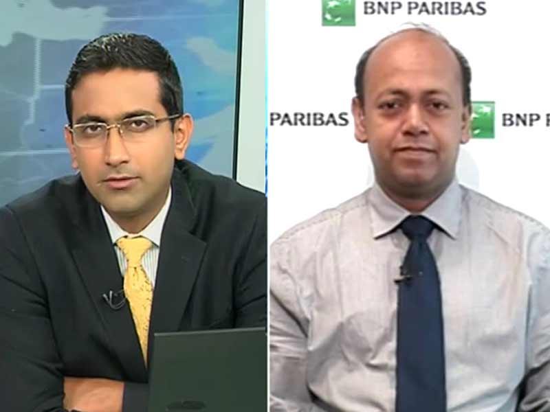 Video : Will Avoid Public Sector Banks in Near Term: BNP Paribas