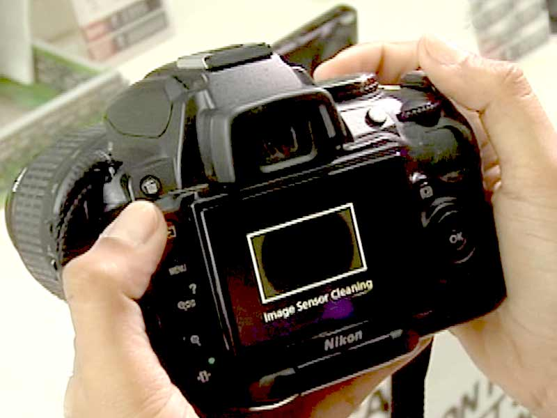 Video : Buy Your First DSLR Camera