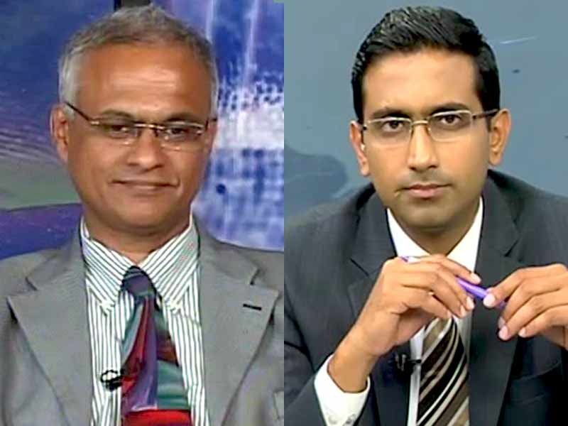 Video : RBI Finally Accepting Government Has Done its Bit: Sundaram MF