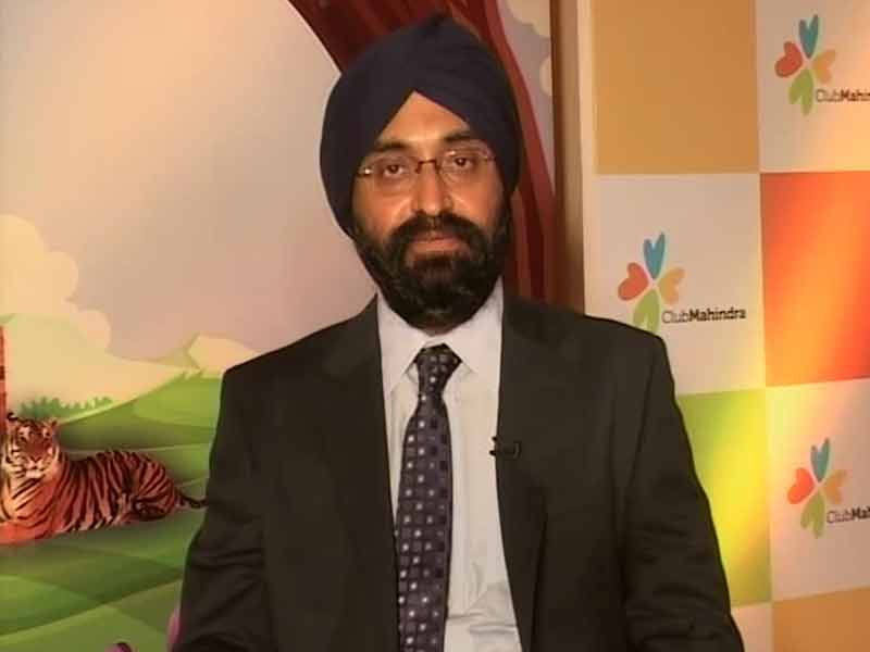 Video : To Invest Rs 500 Crores in 2 Years: Mahindra Holidays
