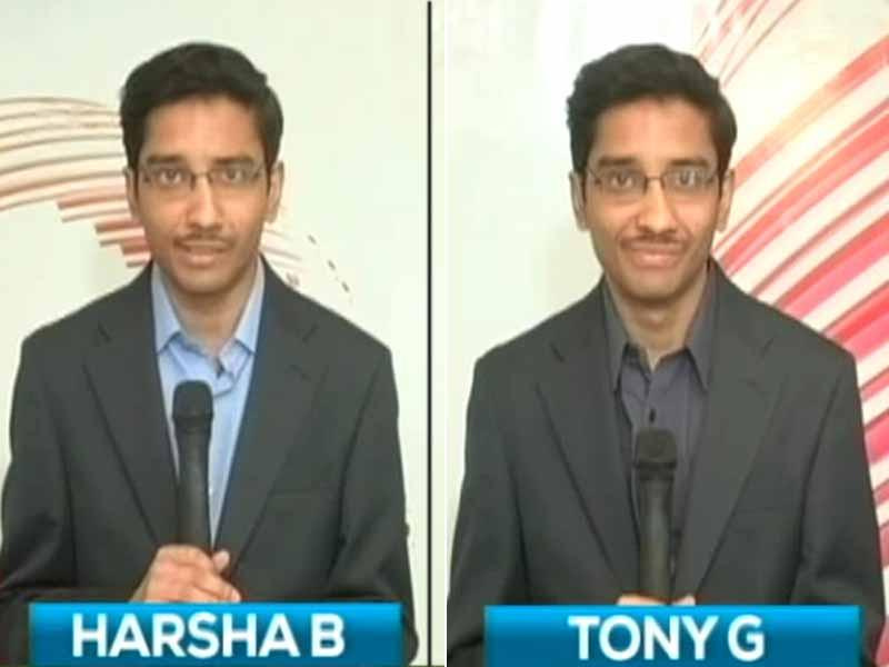 Video : World Cup 2015 Doosra: 'Bhogle', 'Grieg' Talk About Gayle Factor in India v West Indies