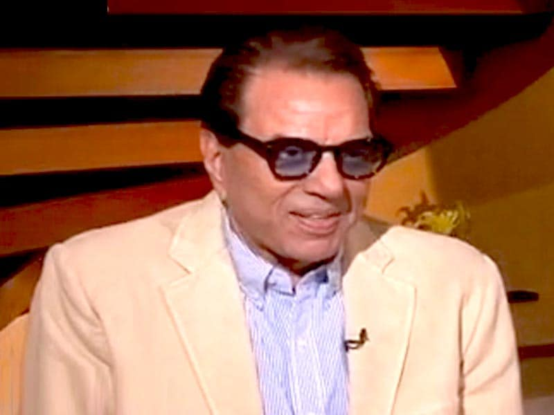 Video : Bollywood's Favourite: In Conversation With Dharam Paaji