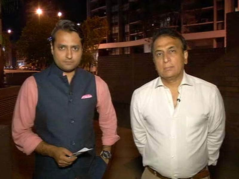 Video : India's Narrow Win vs West Indies Showed There is Room for Improvement, Sunil Gavaskar to NDTV