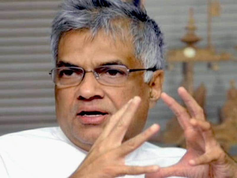 Videos : श्रीलंका के प्रधानमंत्री ने रिश्तों में तल्खी पैदा करने वाला बयान दिया