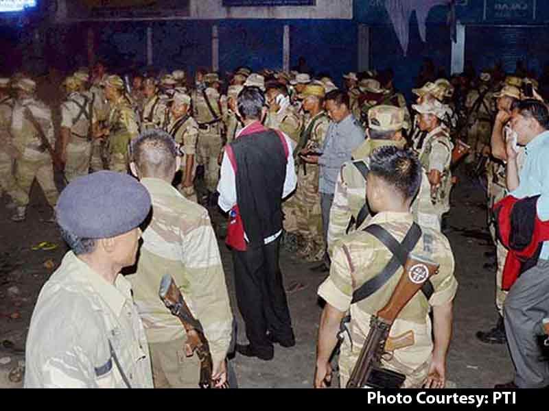 Video : Nagaland Lynching: Curfew Continues in Dimapur, High Alert in Assam