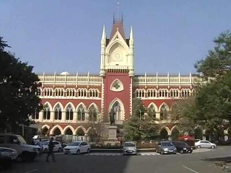 Video : Calcutta High Court Wears Deserted Look on Holi, As Lawyers Opt For Extended Weekend