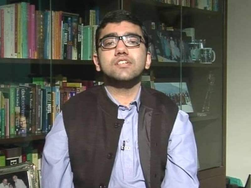 Video : Activist Alleges He Was Denied Entry Into Delhi Restaurant as He Was On a Wheelchair