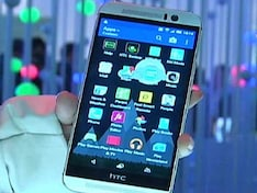 HTC'S One M9