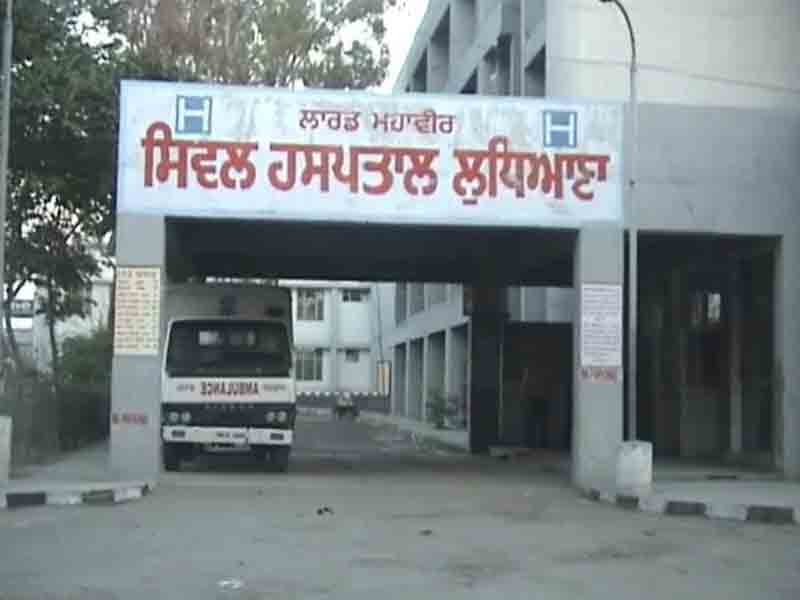 Video : 23-Year-Old Woman Allegedly Gang-Raped in Moving Car in Ludhiana