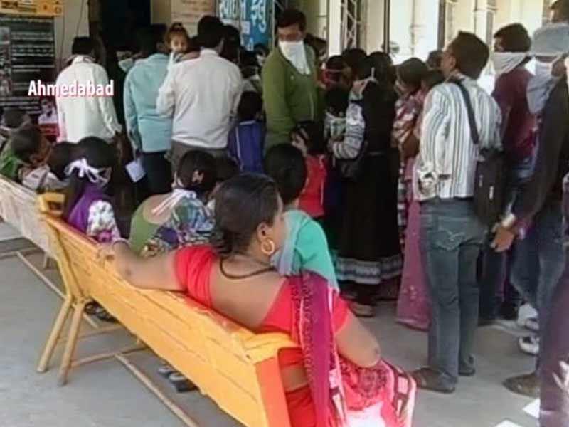 Video : Over 25,000 Test Positive for Swine Flu, 1370 Deaths So Far