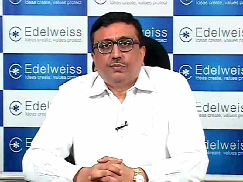 Video : Fed rate hike not to impact Indian markets: Edelweiss Securities
