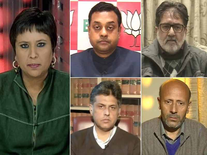Video : BJP-PDP Alliance: No Honeymoon, Divorce Imminent?