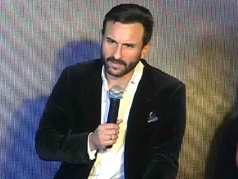Saif Ali Khan's Home Alone Moment in London