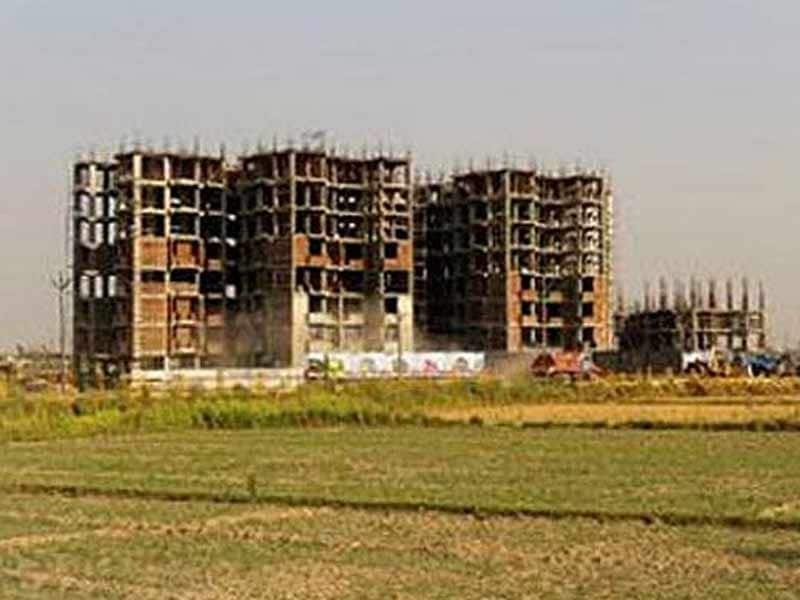 Video : Land Ordinance: Government's Claims of Stalled Projects Exaggerated?