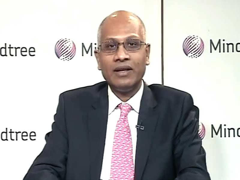 Video : Cross Currency Impact Larger Than Anticipated: Mindtree