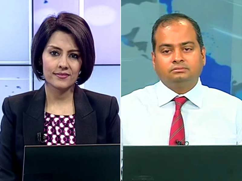 Video : Nifty has Support at 8,650: SBICap Securities