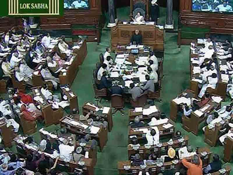 Video : Land Acquisition Bill Clears Lok Sabha Hurdle, Braces for Tough Test in Rajya Sabha