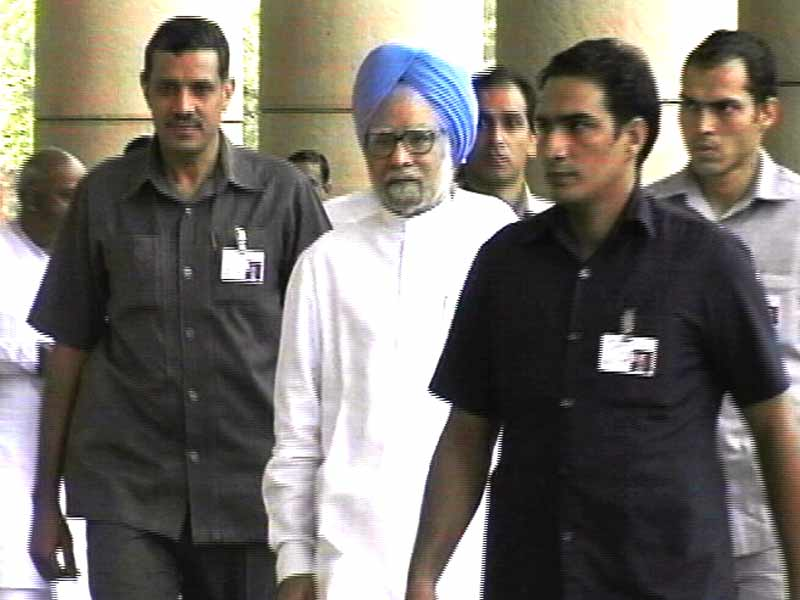 Videos : कोल ब्लॉक घोटाला : सीबीआई ने मनमोहन को बनाया आरोपी