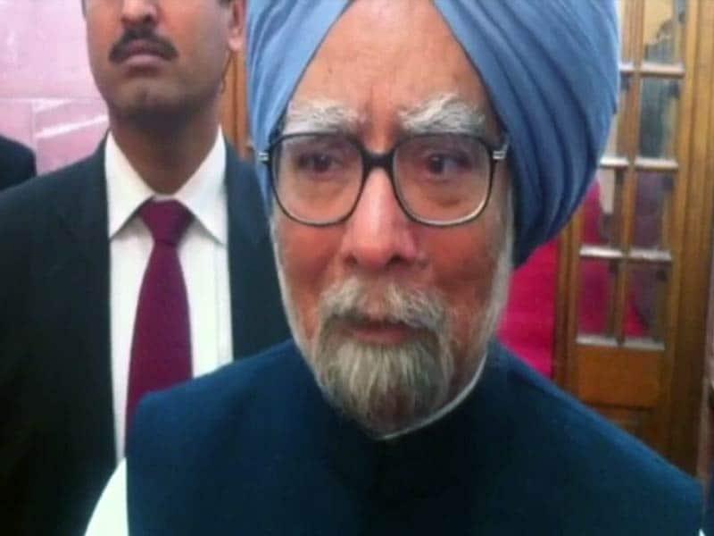 Video : 'In Fair Trial, Will Establish My Total Innocence,' Says Manmohan Singh on Coal Case Summons
