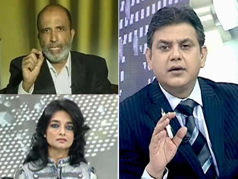 Videos : नीलामी पर एक राय की कोशिश की : संजय झा