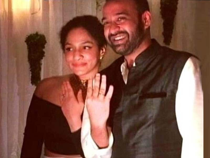 Designer Masaba Gupta Gets Engaged