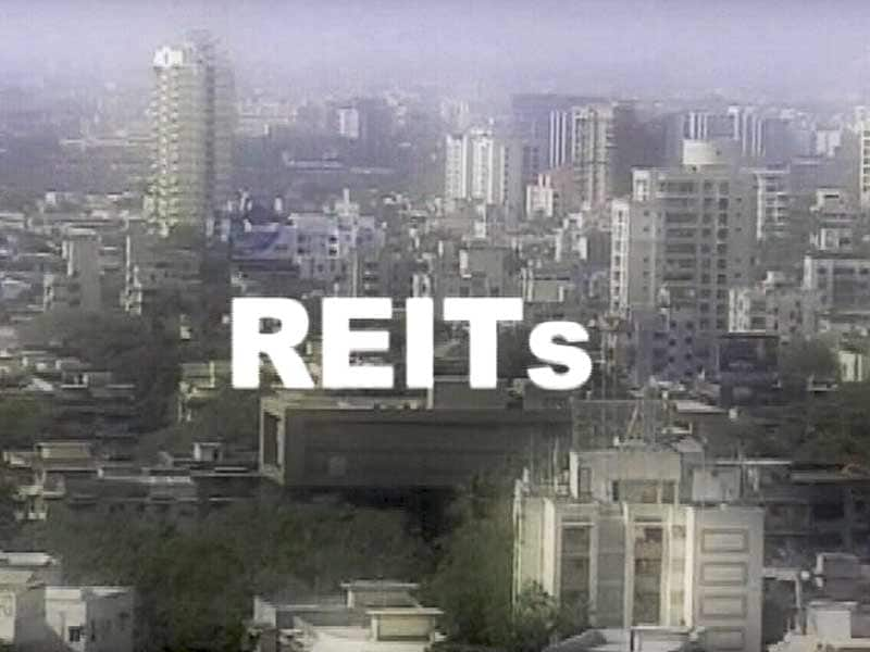 Video : How Will REITs Take off in India?