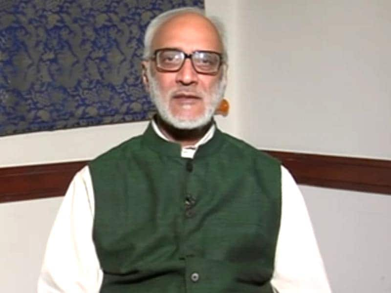 Video : Government Needs to Pay Attention to Agriculture: Ashok Gulati