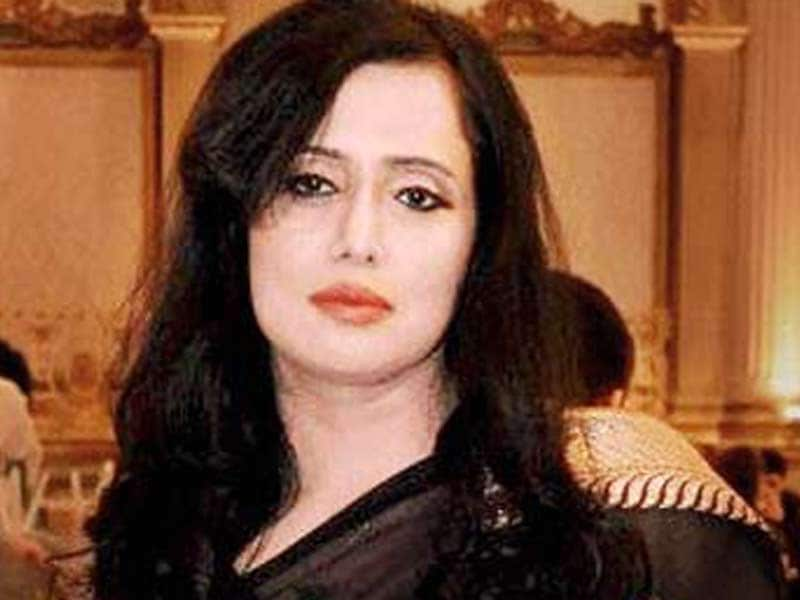 Videos : सुनंदा पुष्कर केस : मेहर तरार से पूछताछ संभव