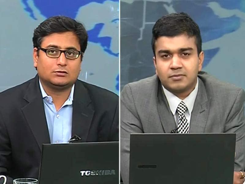Video : Nifty Future has Strong Support Around 8,740-8,750: Fortune Equity Broking