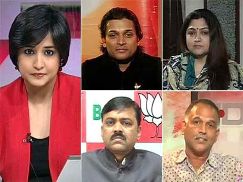 Video : Channel Under Fire Over 'Mangalsutra' Row: No Space for Dissent?