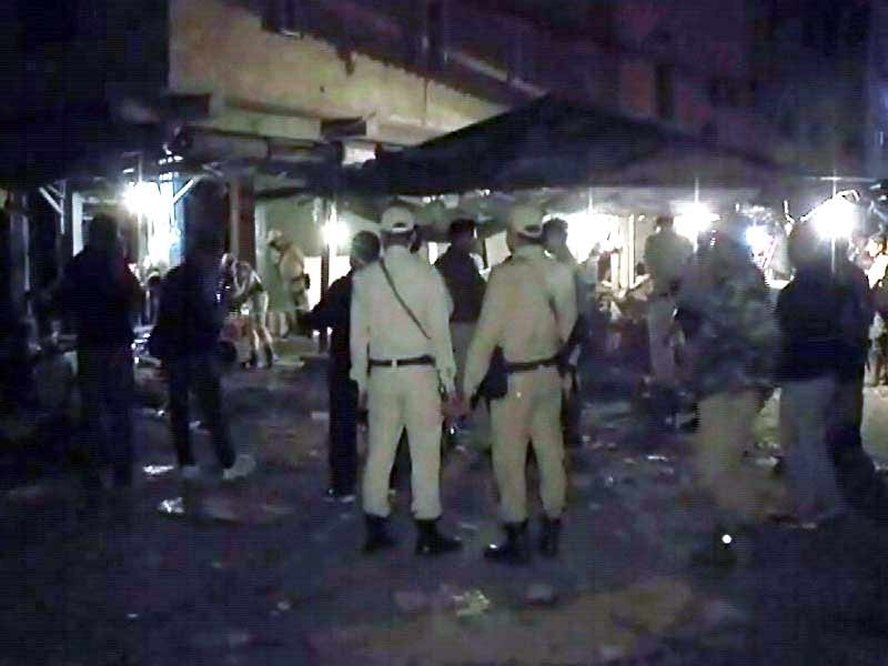 Video : In This State Capital, Over 30 Blasts in Just 80 Days