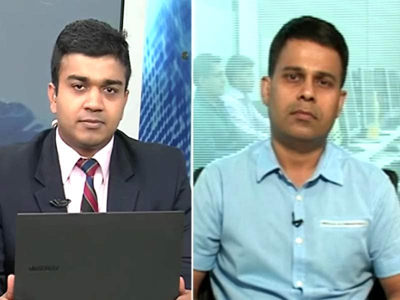 Video : Nifty Could Slide to 8300: Rajesh Baheti