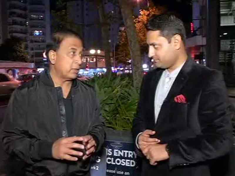 Video : India Shouldn't Take Bangladesh Lightly in Quarters: Gavaskar