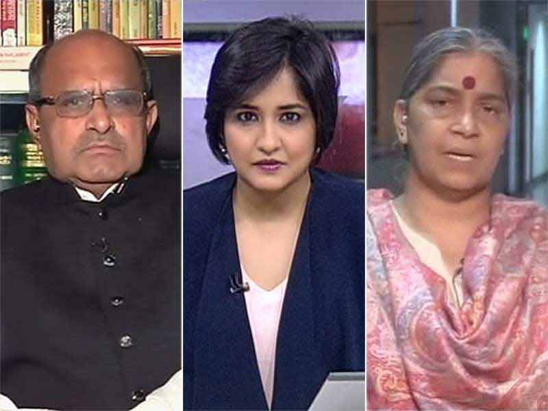 Video : Sharad Yadav's Sexist Shocker: Should He Apologise?