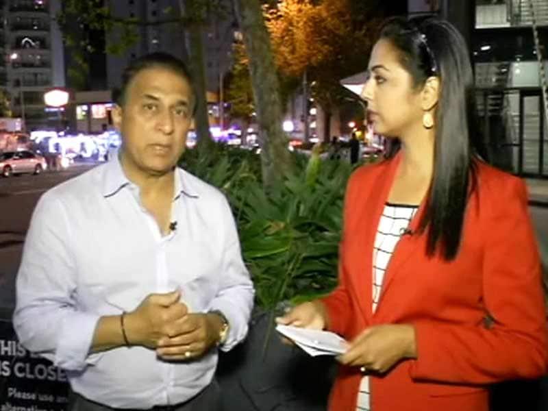 Videos : बांग्लादेश को हल्के में ना ले भारत : सुनील गावस्कर