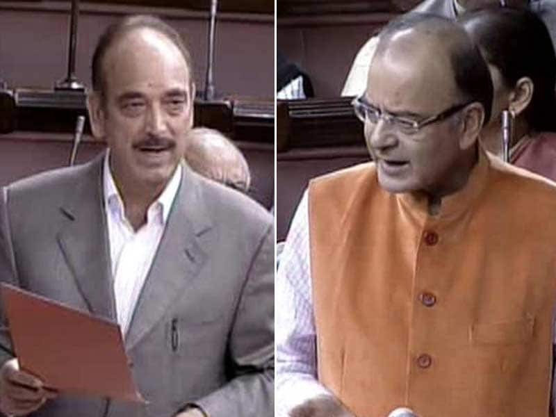 Video : Rahul Gandhi 'Snooping': Government Rejects Espionage Charges in Parliament