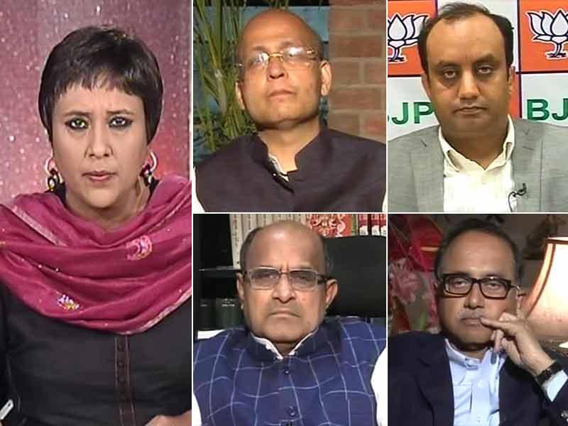 Video : Rahul Gandhi 'Snooping' Row: Surveillance or Sensationalism?