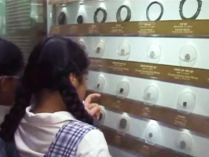 Videos : भारतीय मुद्रा के इतिहास से रूबरू कराता म्यूज़ियम