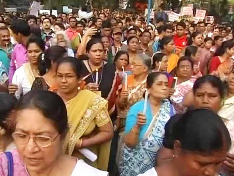 Video : PM Modi 'Deeply Concerned' About Nun's Gang-Rape, Church Attack; Seeks Immediate Report