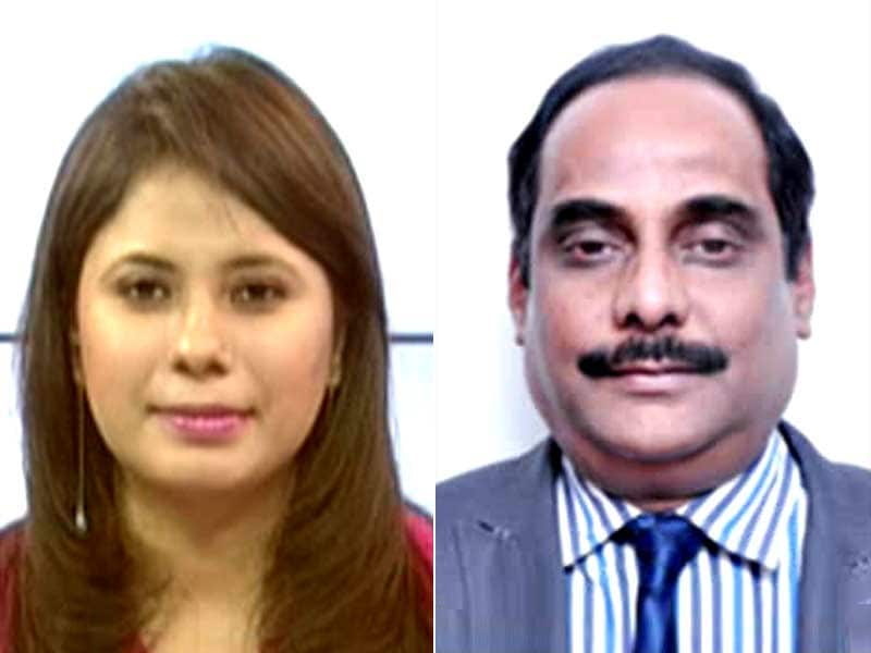 Video : Order Book at Rs 3,500 Crore, Looking to Add Rs 2,000 Crore in FY16: Sunil HiTech